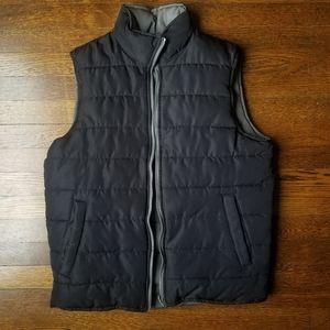 GAP Reversible Puffer Vest